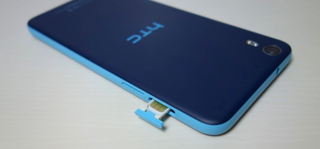 How To Unlock a HTC Cell Phone