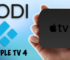 Kodi on Apple TV 4