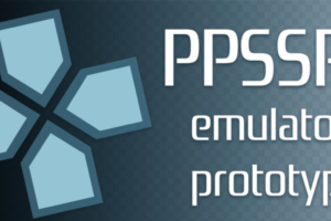 Download PPSSPP Emulator for iPhone