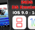 Download iNDS Emulator for all iPhone