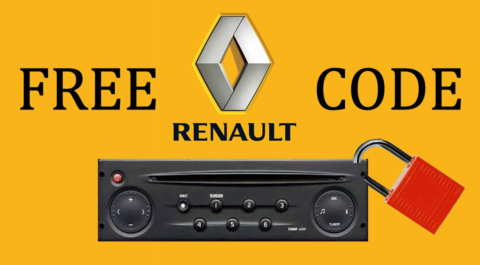 renault radio just says code what to do. Black Bedroom Furniture Sets. Home Design Ideas