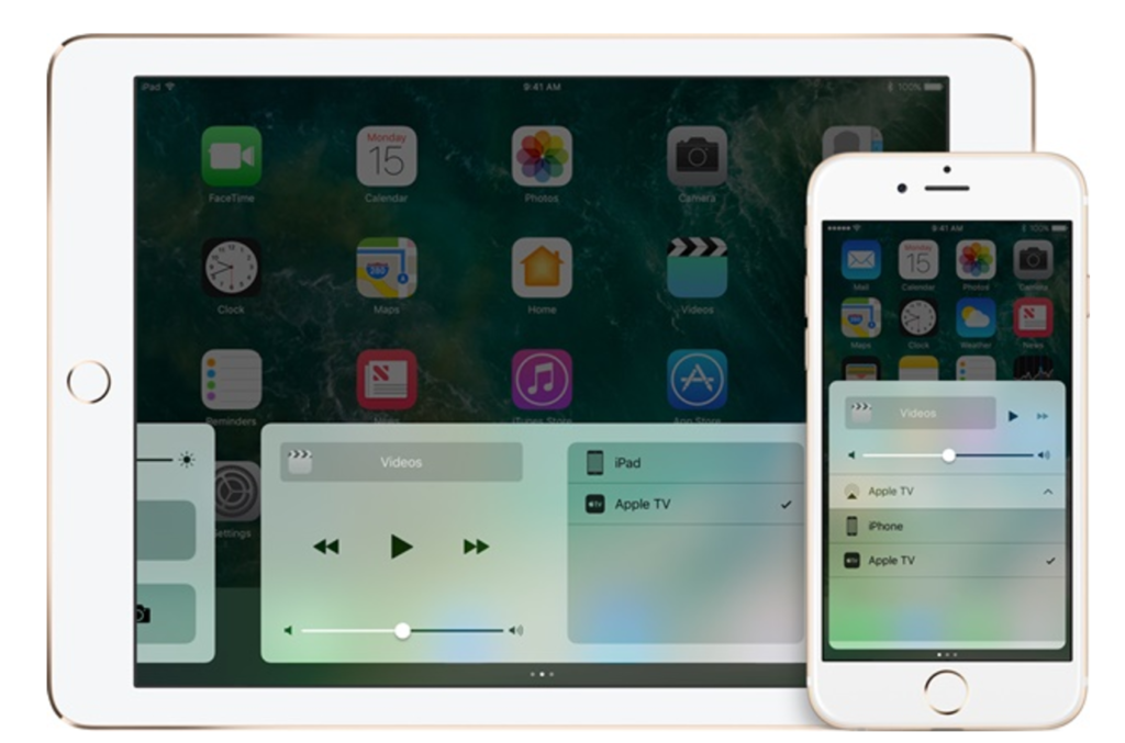 How to AirPlay video and mirror your device's screen to Apple TV