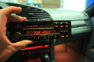 Car Radio Code Calculator