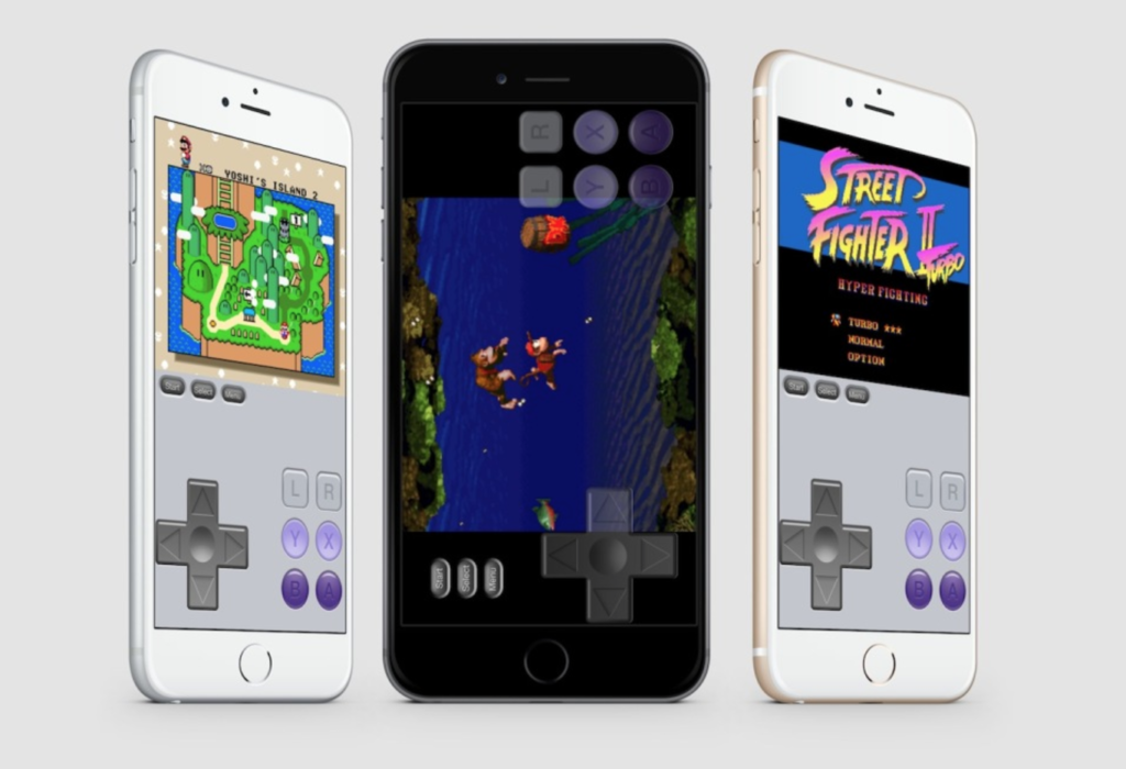 nes emulator iphone how to iemulators for iphone emulator for ios 9878