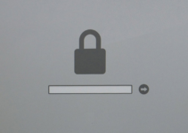 Firmware Password on Mac