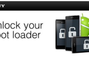 Unlock Bootloader Sony Xperia Tipo Dual